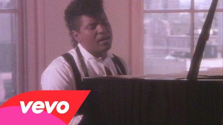 "Hoy en ""Música para hacer el love"": Stevie B - Because I Love You xD"