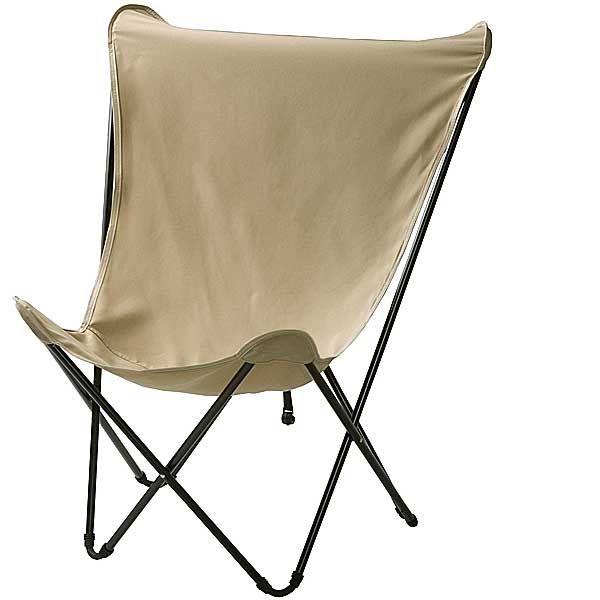 lafuma pop up chair black sashes folding maxi miscellaneous