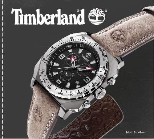 Pin By Andrew Garberolio On Bentley: TIMBERLAND Watches