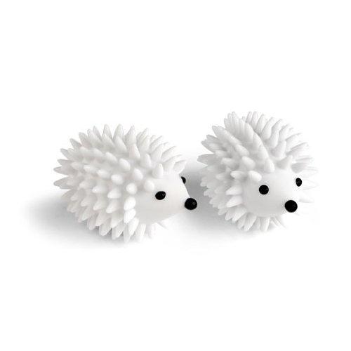 Hedgehog Dryer Balls by Kikkerland #Dryer_Balls #Hedgehog
