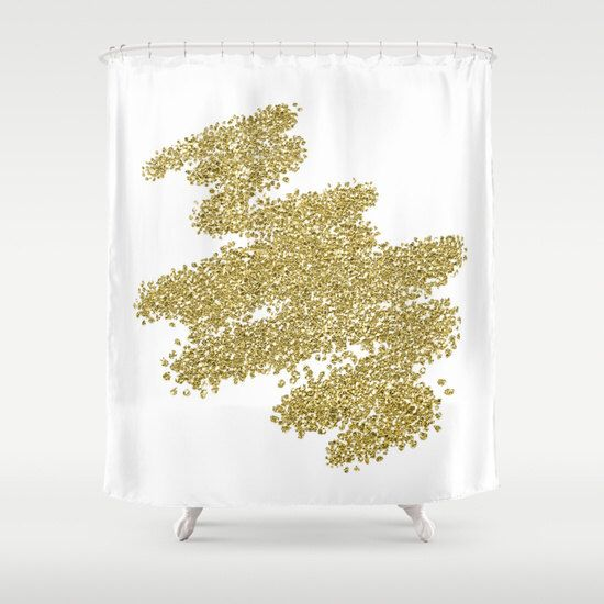 Cute Teen Shower Curtains
