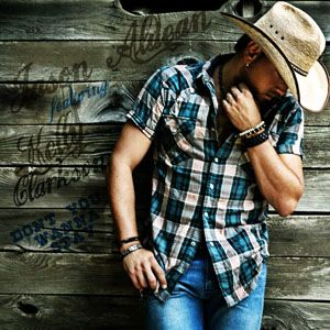 What girl doesnt LOVE a man in a cowboy hat! Or what
