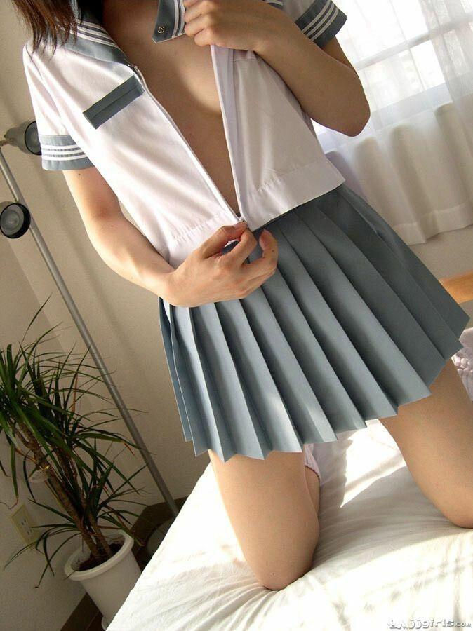 セーラー服が好き
