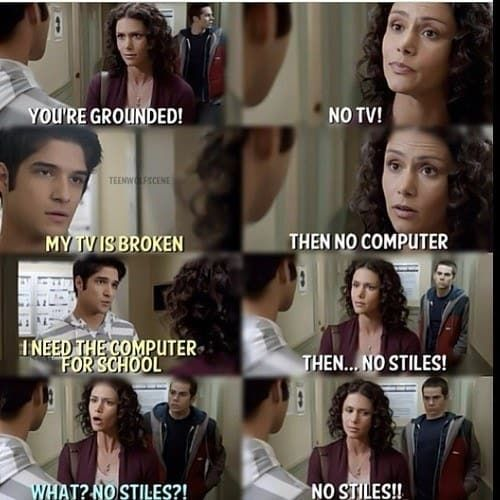"""21 Reasons Why Scott And Stiles Are The Cutest Couple On """"Teen Wolf"""""""