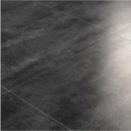 Faus Cresendo Colours Black 23 X 23 Laminate Tile Flooring