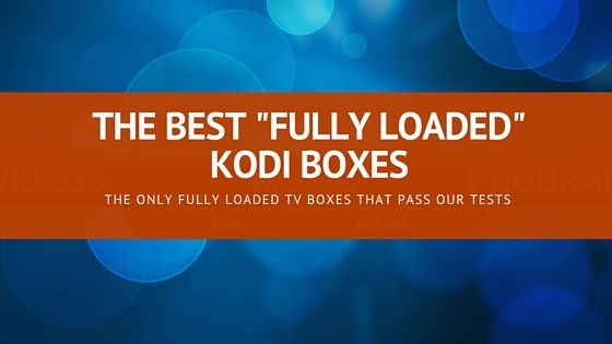 If you're looking for a fully loaded Kodi box, read this guide first. We look at what makes the best XBMC box, and give three examples.
