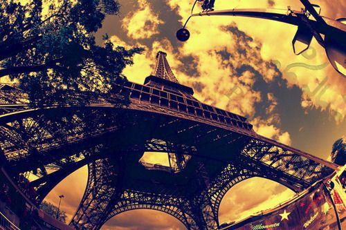 Paris ... see you soon