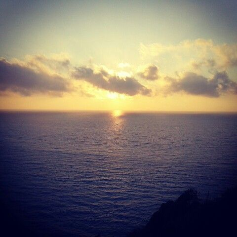 Summer#memories#sunset#photo by Aliki Saroglou