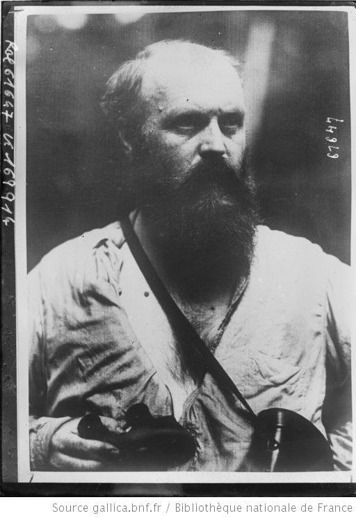 [Portrait de] l'explorateur [Frederick] Burlingham : [photographie de presse] / [Agence Rol] - 1