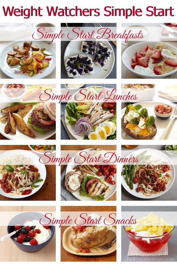 Best Chinese Food Choices Weight Watchers