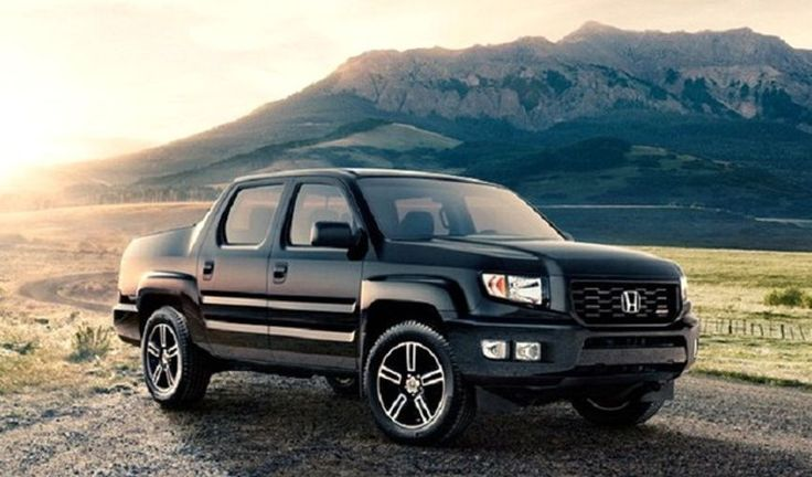 2018 Honda Ridgeline Type R, Release Date and Change Rumor - Car Rumor