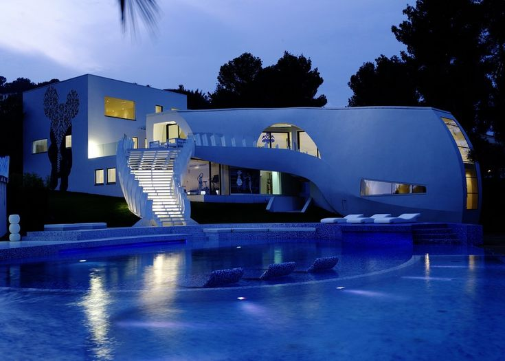 casa son vida 1 residence in majorca designed by tecarchitecture with marcel wanders studio