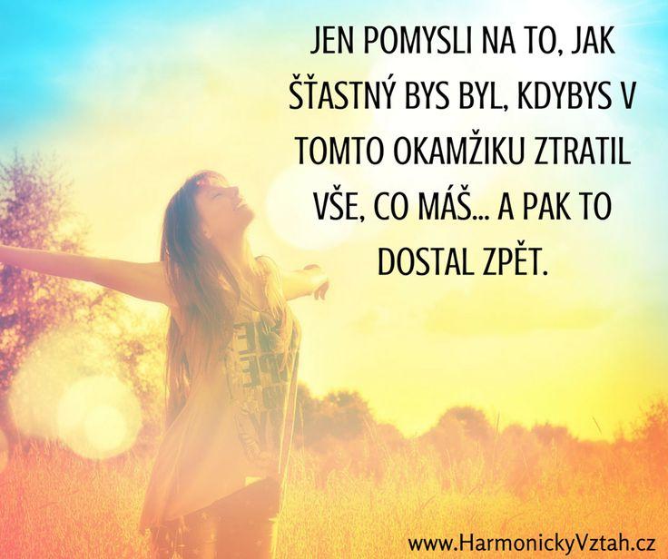 Citáty o lásce. Více na http://HarmonickyVztah.cz