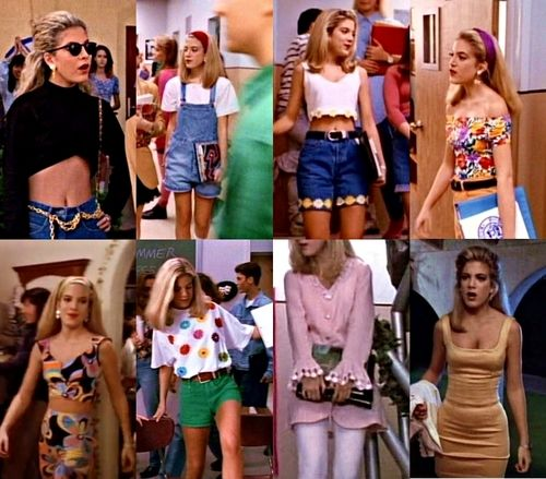 Beverly hills 90210 style cerca con google 90s love for 90er party outfit