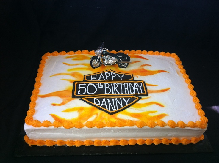Harley Davidson Cake Decor The Best Cake Of 2018