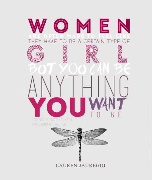 Lauren Jauregui quote