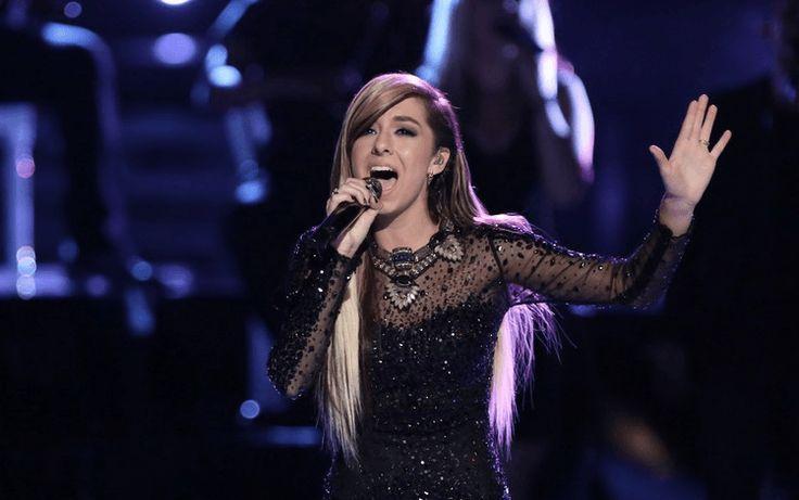 The Voice US : Une chanteuse tuée pendant un concert