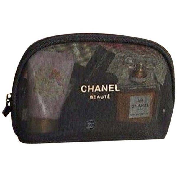 25+ best ideas about Chanel makeup bag on Pinterest ...