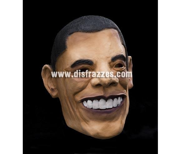 Careta de Obama
