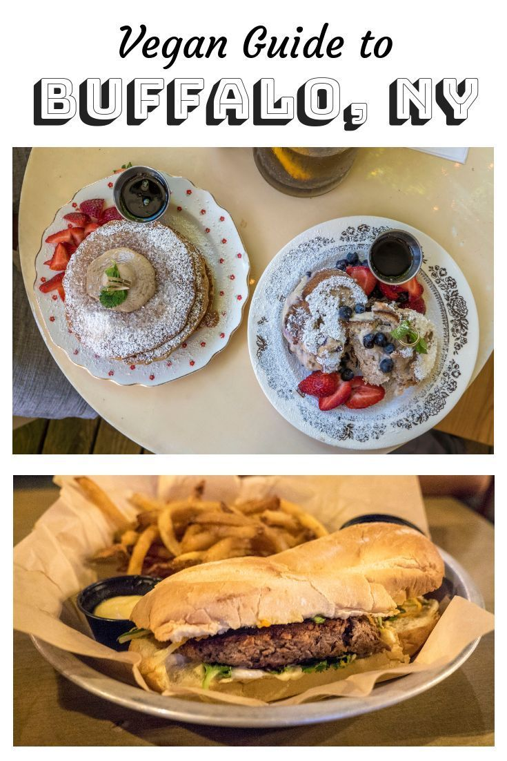 Vegan Restaurants Buffalo Ny Guide Updated Places To Eat With Allergies Or If Pinterest Travel Foo And Tips