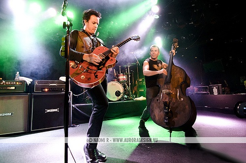 The Living End - Retrospective Tour, Melbourne