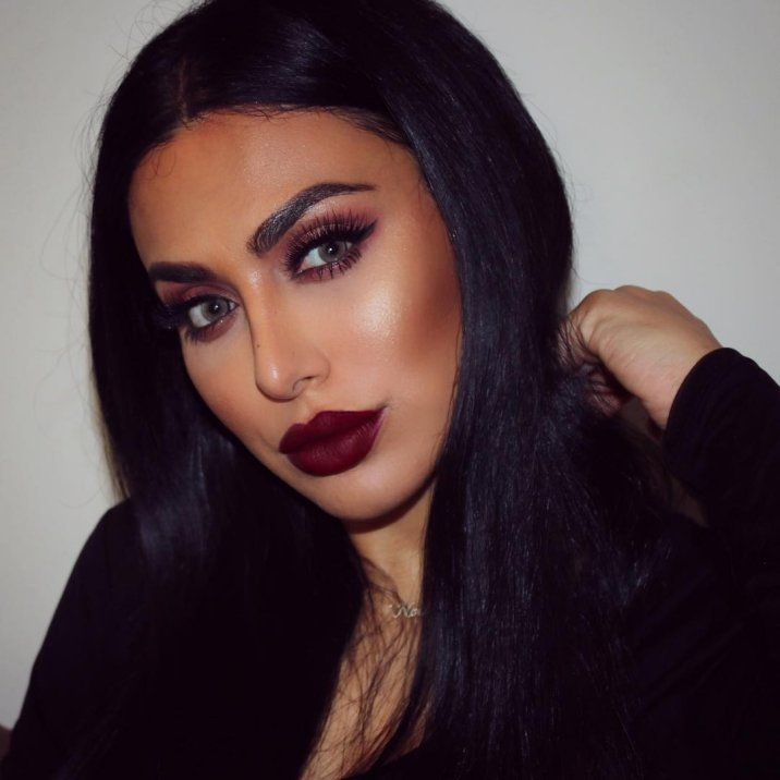 75 Best Images About Huda Kattan On Pinterest Cream
