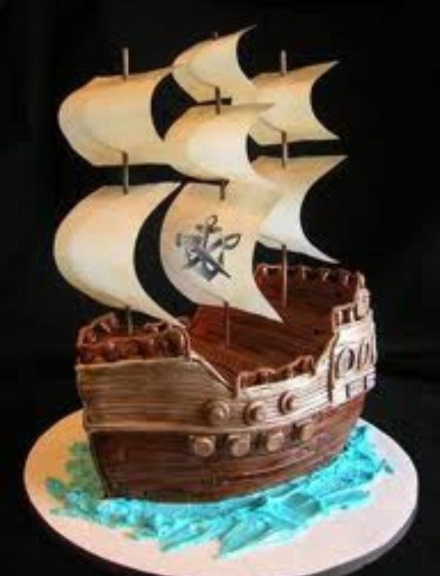 Mejores 40 imágenes de piratas en Pinterest | Fiesta de piratas ...