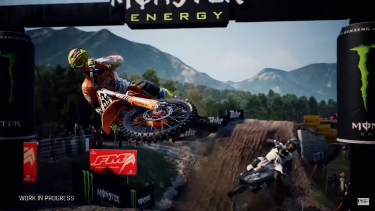 Milestone is proud to announce MXGP PRO will be available for PlayStation 4, Xbox One, and Windows PC/STEAM on July 10 in the Americas.