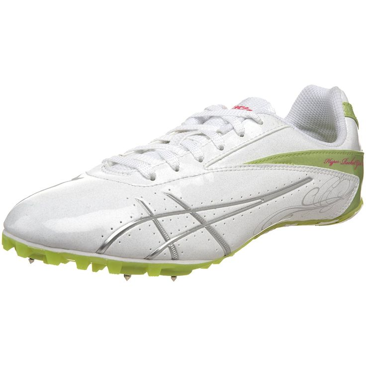 ASICS Women's Hyper-Rocketgirl SP 4 Track And Field Shoe *** See this