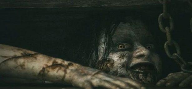 Mais uma estreia hoje do Manolo Sith Lovecraft com seus comentários de filmes de horror e terror das décadas de 80, 90, atuais e tudo mais. Quem quer ler?