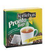 Koffiehuis Pronto - http://www.saffatrading.co.za/pKOF001/Koffiehuis-Pronto.aspx