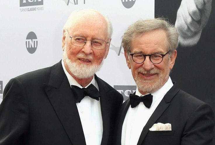 'Ready Player One' will be Spielberg's third film not scored by John Williams. The only other exceptions were 'The Color Purple' & 'Bridge Of Spies'.