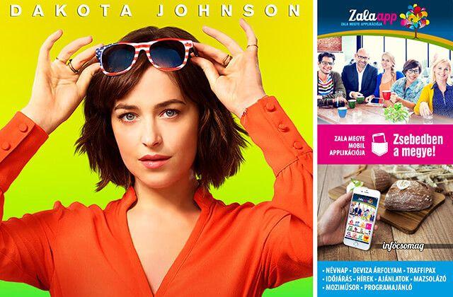 Hogyan legyünk szinglik? - romantikus vígjáték a mozikban! Zsebedben az infócsomag! - (02. 17.) Zala app, Zala megye ingyenes mobil alkalmazása!