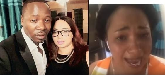 Zimbabwe rapper, Stunner exposed by his heartbroken wife for alleged infidelity