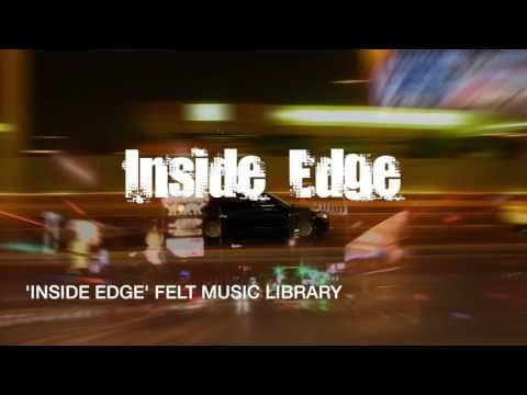Positive indie electronica track with driving electric guitars and drums. Inside Edge was written for the Felt Music library and utilises a blend of indie guitar driven music with electronica. #soundtrack #indie #electronica