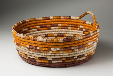 Aboriginal Fibre Crafts And Weaving