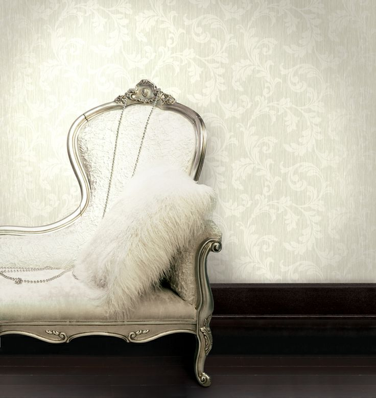 FONTAINE | WALLQUEST | Crown Wallpaper + Fabrics | Toronto, Vancouver & Montreal