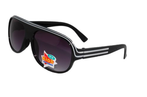 Check out these Kidz K001 Sunglasses at BrightEyes. #Kids #Sunglasses #Australia #Kidz  #kidssunglasses #blacksunglasses #black
