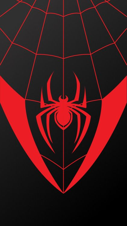 Spider Man Miles Morales Wallpaper Pack Phone O Tablet Download All Zip