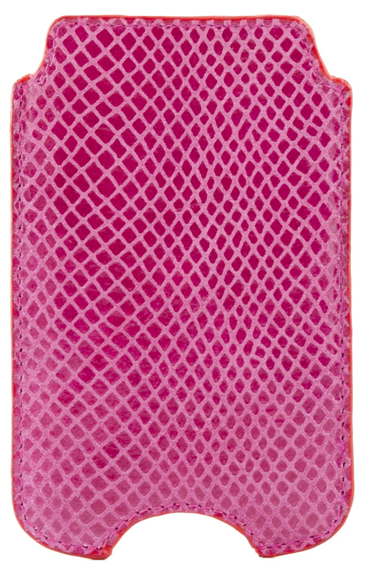 Fresh & funky purple iPhone case by dbramante, see more of our product range at http://www.dbramante1928.com