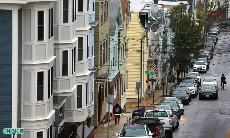 Would 'Millennial Villages' make Boston housing more affordable? - Real estate news - Boston.com