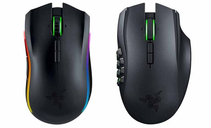 Razer Mouse Black Friday and Cyber Monday 2017