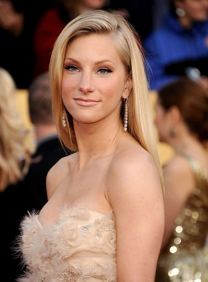 This is who people tell me I look like..............don't get me wrong I don't hate it, I just don't see it hahaha: Girls Crushes, Hair Colors, Heather Morris, Hairmakeup, Blondes, Bridal Makeup, Hair Makeup, Peaches, People