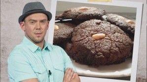 Hruška-sušenky