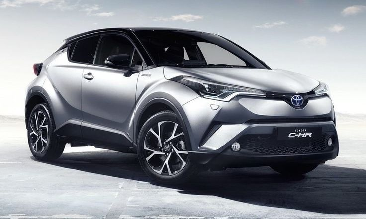 Meet Toyota's smallest crossover-SUV... Toyota C-HR Small SUV Gets Detailed, Interior Revealed http://www.autotribute.com/44482/toyota-c-hr-small-suv-gets-detailed-interior-revealed/ #ToyotaCHR #SmallSUV #ToyotaLovers
