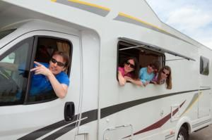 Camping car :  Faut-il l'acheter neuf ou d'occasion ?
