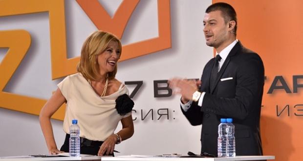 """Новинарският канал News7 ще бъде най-големият афилиейт на CNN за Източна Европа, заяви изпълнителният директор на TV7, Super7 и BBT Николай Бареков във """"Факторът Кошлуков""""."""