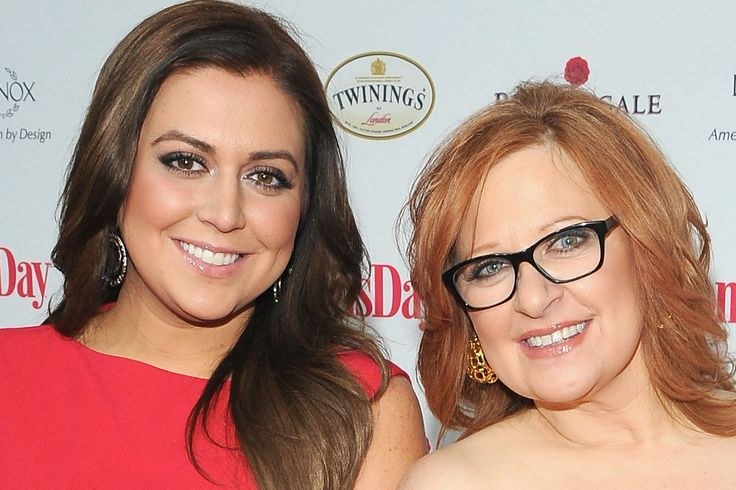 Caroline Manzo's Daughter Lauren is Pregnant — See Her Baby Bump!