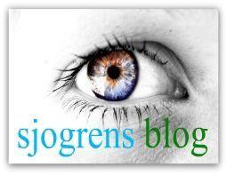 sjogrens blog: SYMPTOMS OF SJOGREN'S SYNDROME
