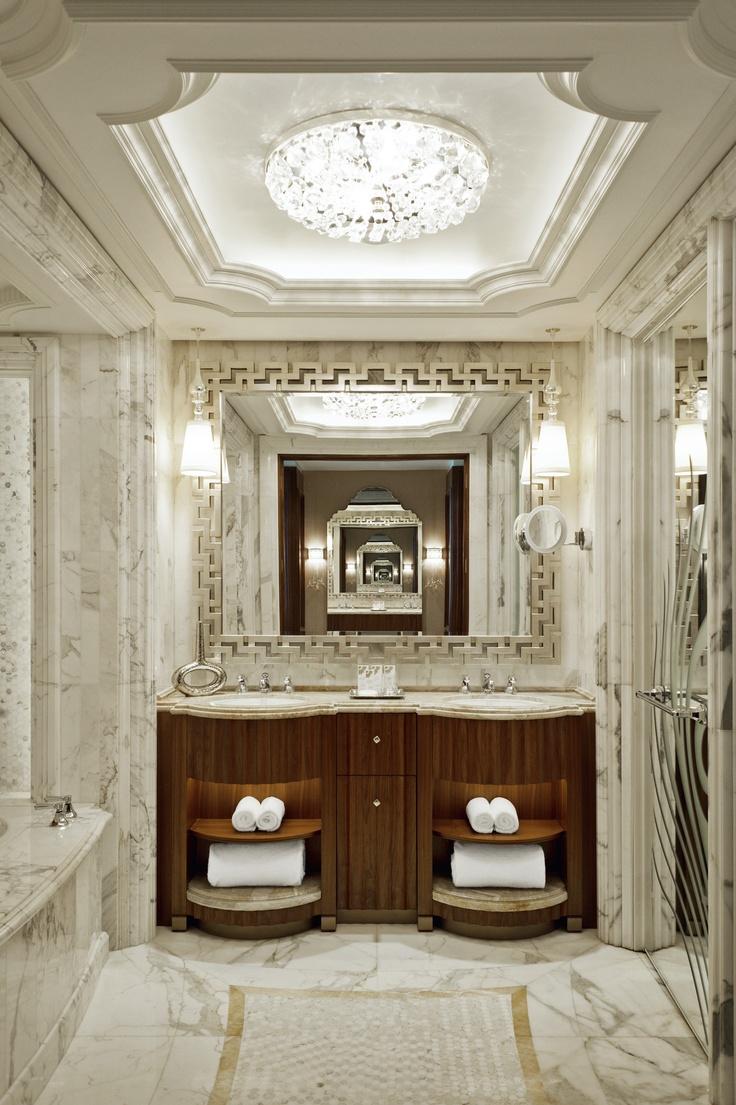 46 best Abu Dhabi's Elegant St. Regis (in Nations Towers ...